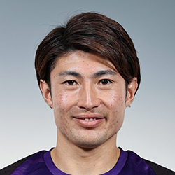 豊川雄太Player