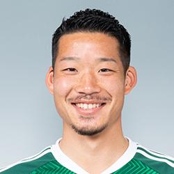 常田克人 2018 選手データ | デ...