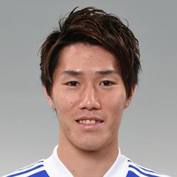 遠藤渓太Player