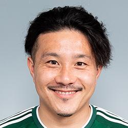 安田理大Player
