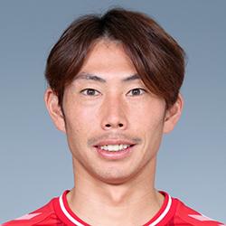 東口順昭Player